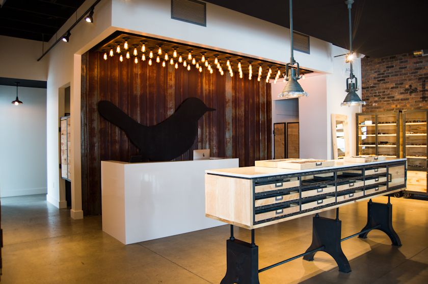 The Spectacle Co ReDesign Commercial London ON Design