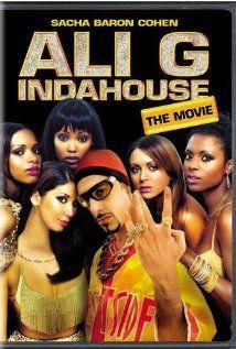 Ali G Indahouse!