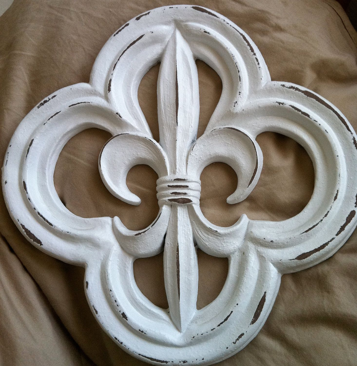 Fleur De Lis Wall Decor | Design Ideas And Decor