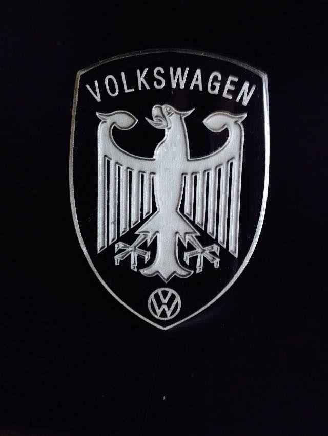 Badge Vw Ltd Edition Vw Peace Shirts Www Etsy Com