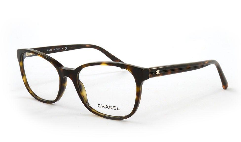 f3ec025093bb Ordered Chanel 3313 c714 54 Havanna | Eyewear | Chanel, Glasses, Eyewear