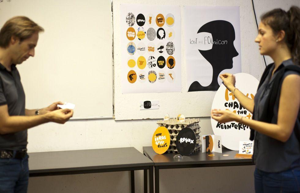 Bild von design-akademie-berlin.de | selected Abschlussausstellung ...