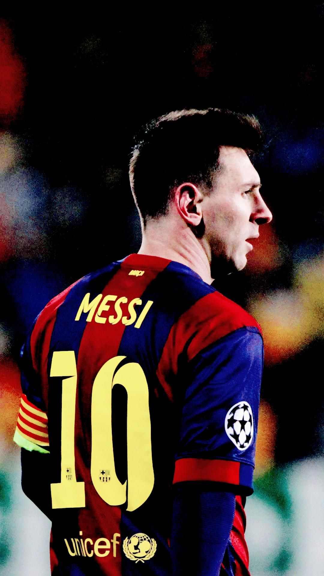 Messi Mobile Wallpaper