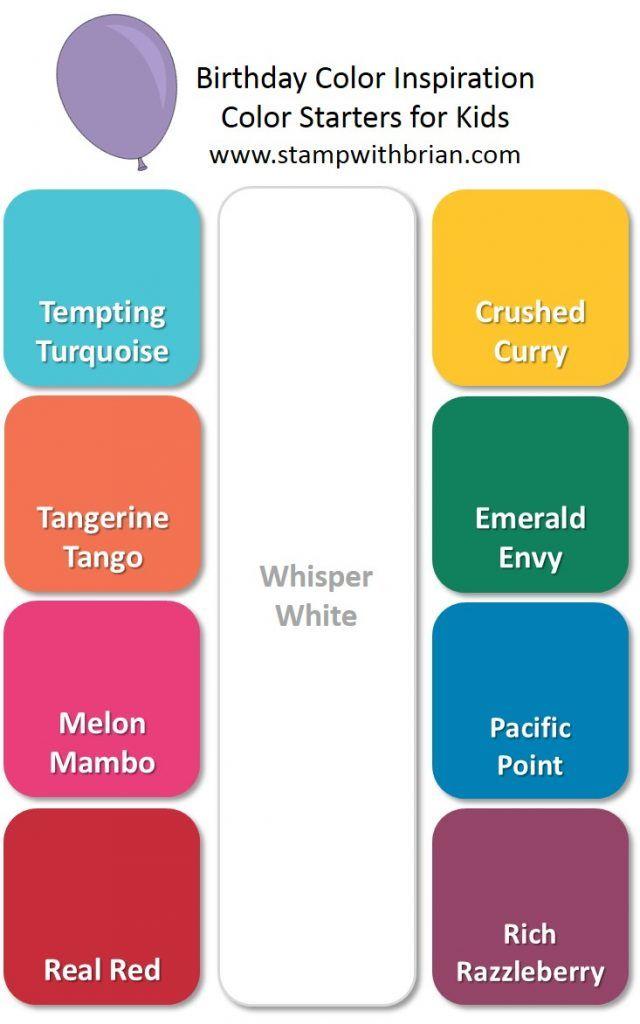Color Chart For Kids Galascadingelephants