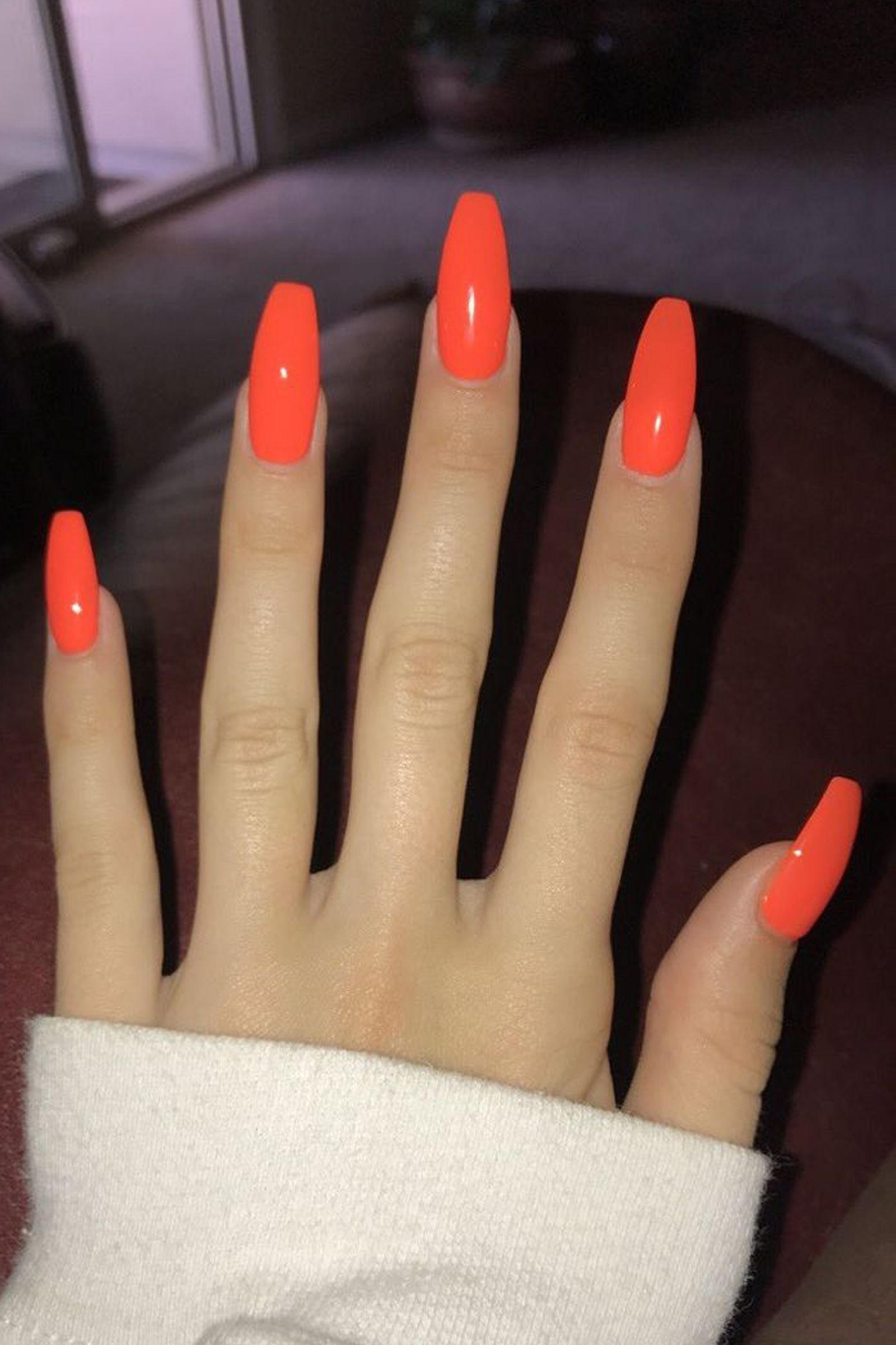 14 Totally Cute Gel Manicure Designs That Ll Make You Wanna Do Your Nails Asap Kynnet