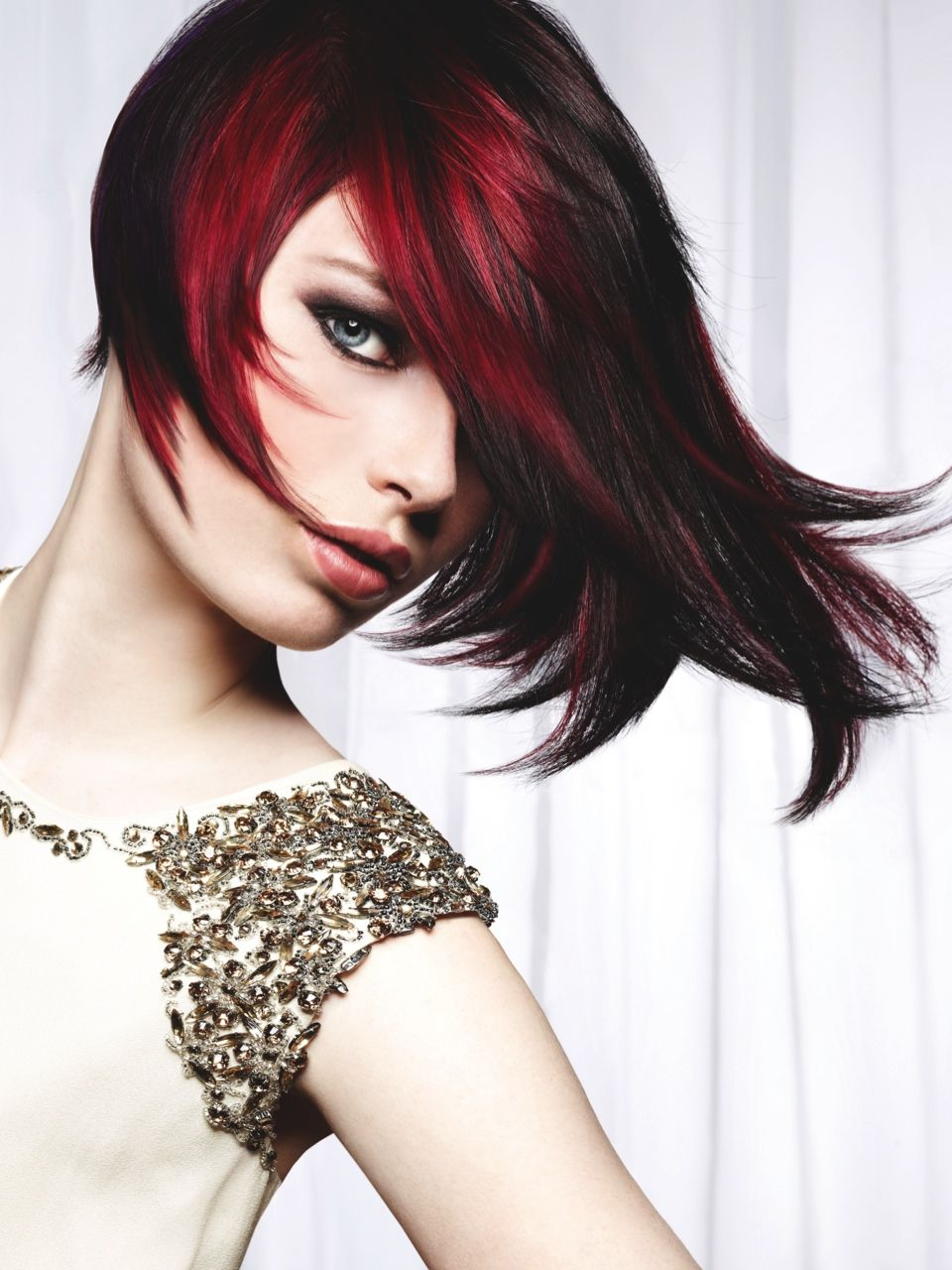 Brilliant bobs for mid length loveyourhair fashion