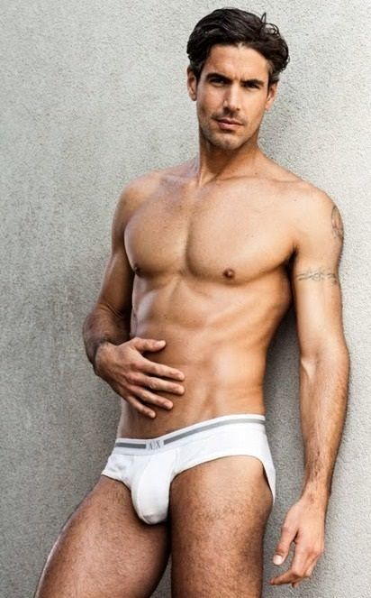 a50d5a723 Trey Griley. Armani Exchange Underwear