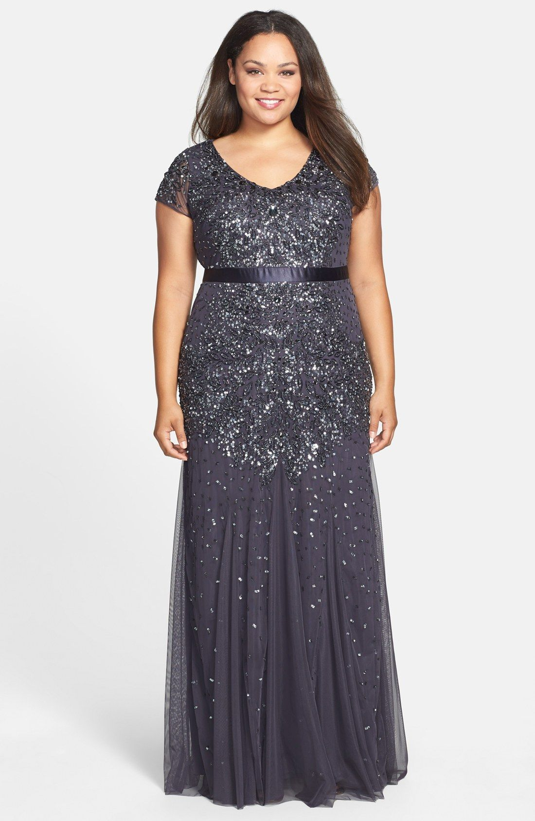 Formal Adrianna Papell Plus-Size Clothing For Women | Nordstrom ...
