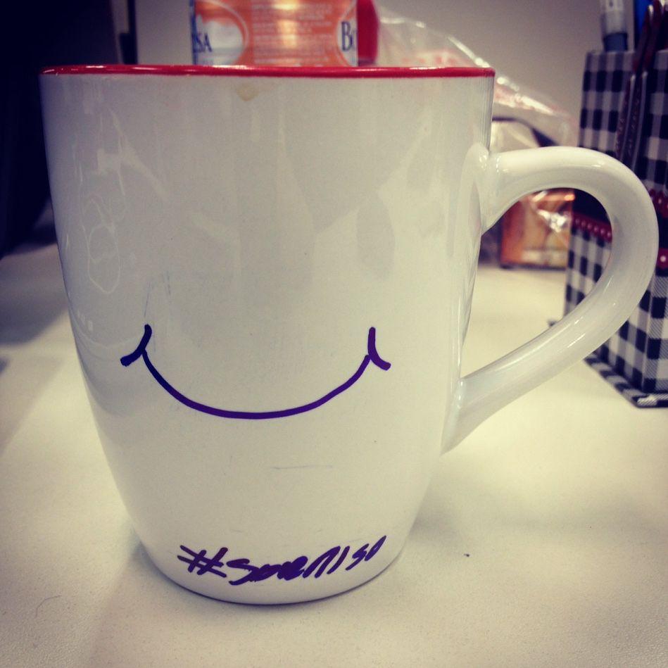 Dia do sorriso! Aproveite e ouça nosso podcast sobre o que aprendemos com esta mídia deliciosa, acesse bit.ly/diariodebordo44 #café #coffe #smile #sorriso #vida #life #live #felicidade #amor #ternura #caneca #nespresso #dolcegusto #cinema #alegria