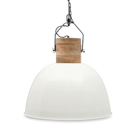 ambient off white large pendant light by citta design citta design