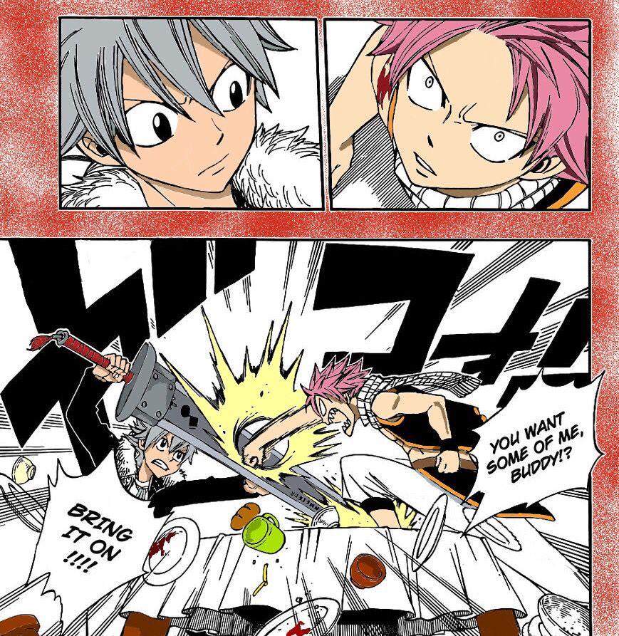 Rave Master Rave master, Fairy tail, Anime
