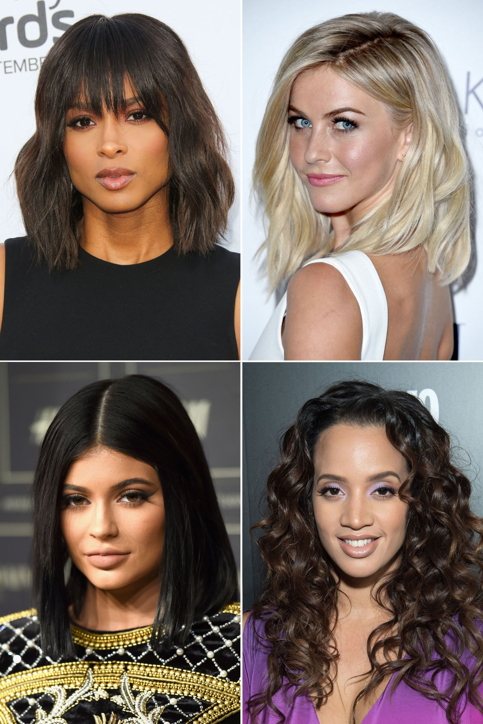7 Hairstyles That Are So Perfect for Winter   beauty,fashion ...