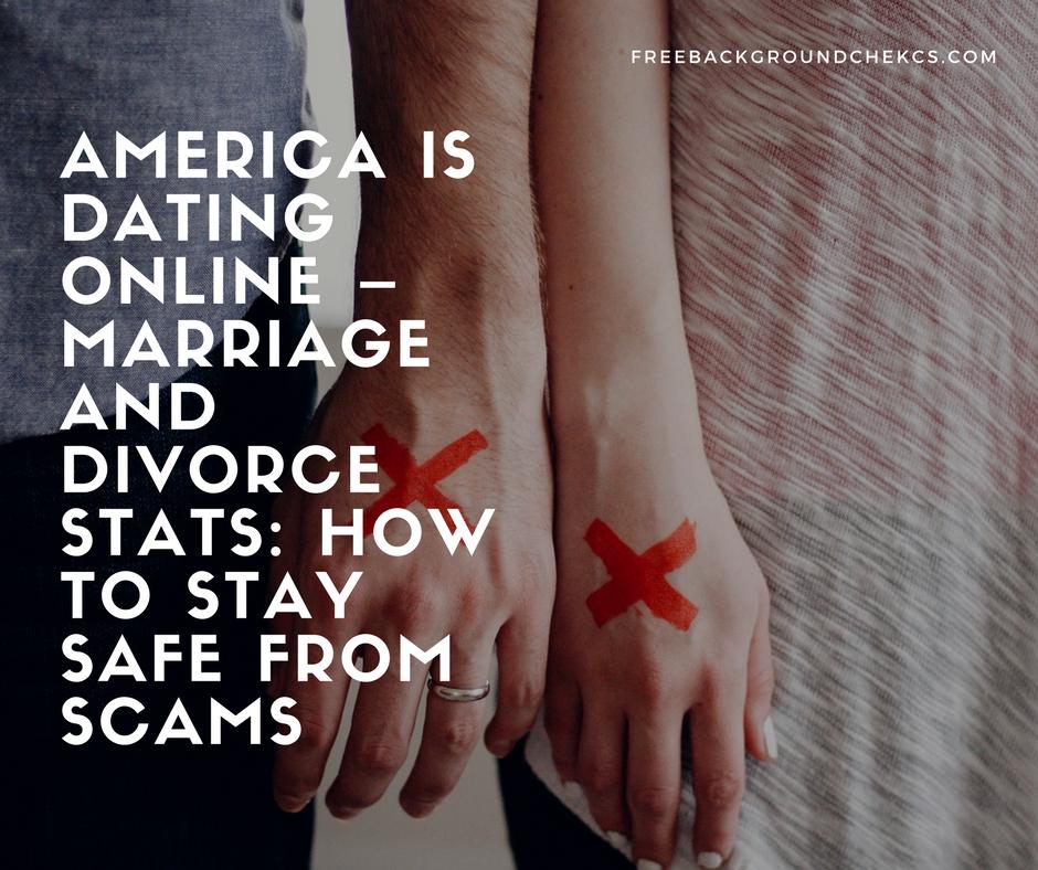 America dating online