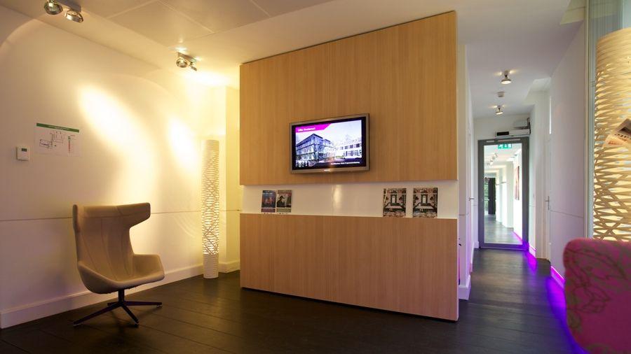 Audio video wand antonissen interieurbouw breda interieur op