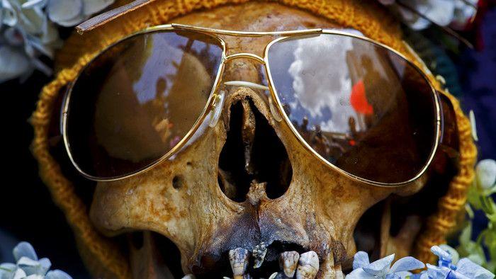 So werden Tote auf der ganzen Welt unsterblich gemacht