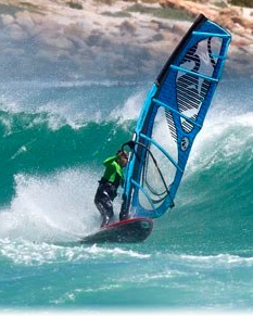 Vpc Kitesurf Windsurf Windsurf Leucate Planche A Voile Surf