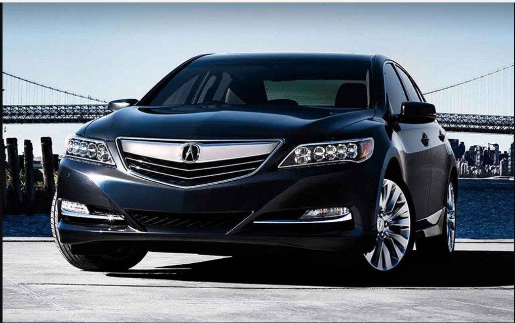 2019 Acura Rlx Hybrid Redesign And Price