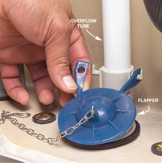 Secret plumbers trick to unclog a toilet without using a plunger!