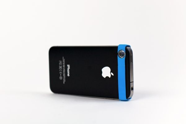 Macro Cell Lens Band for your cell phone