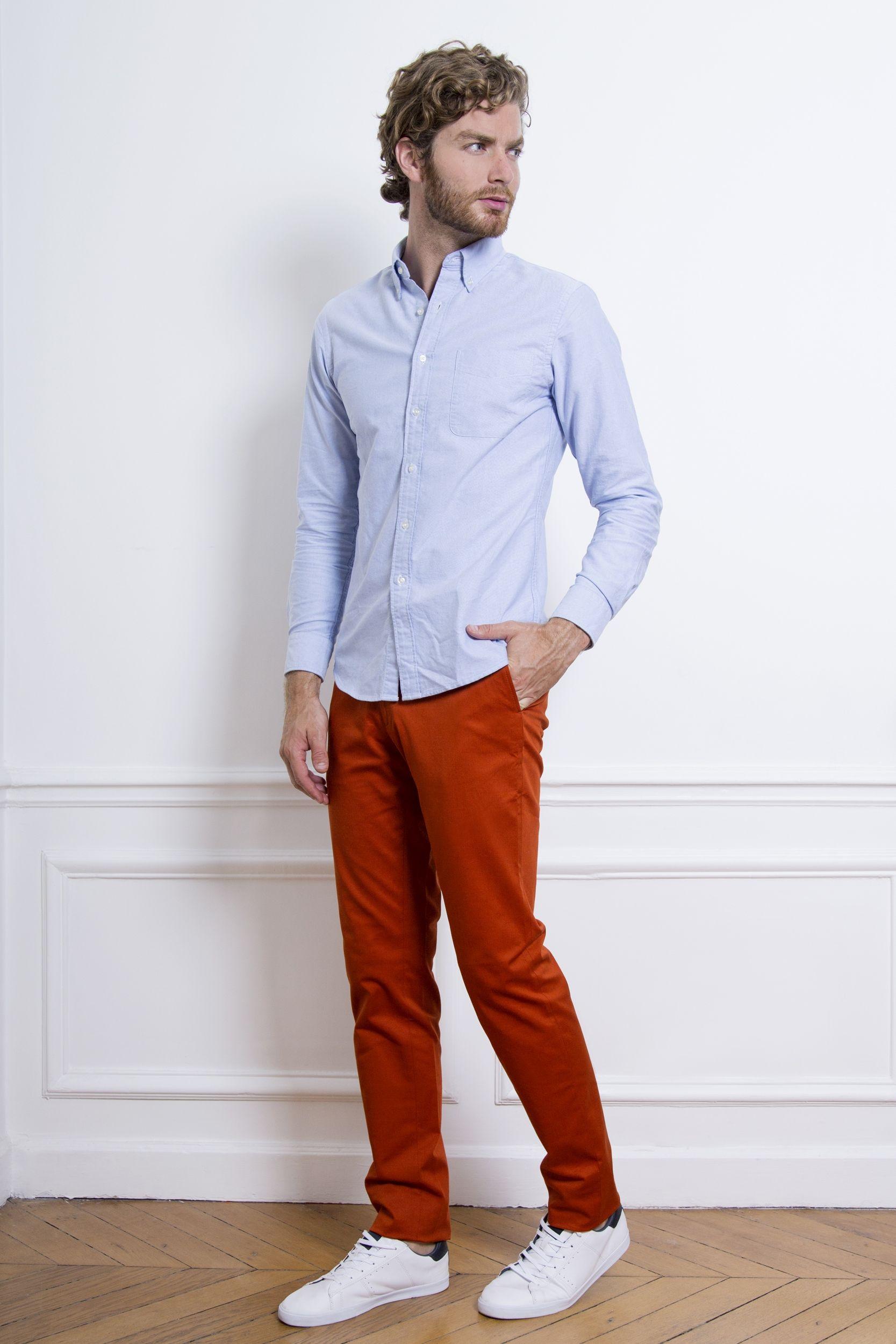 Homme e.VIP Pantalon
