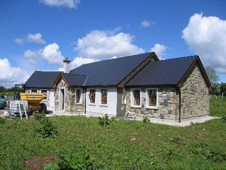 Ireland Irish House Designs 3 Charming Ideas Modern Bungalow Plans
