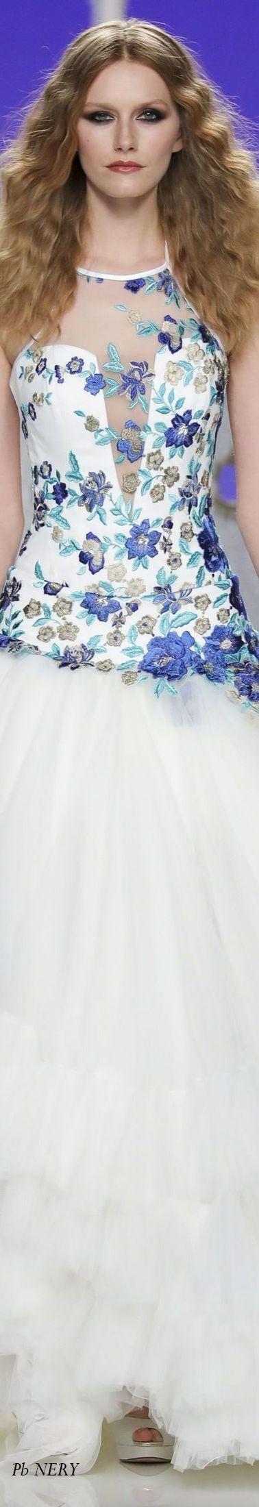 Jordi dalmau spring bridal trendit pinterest bridal