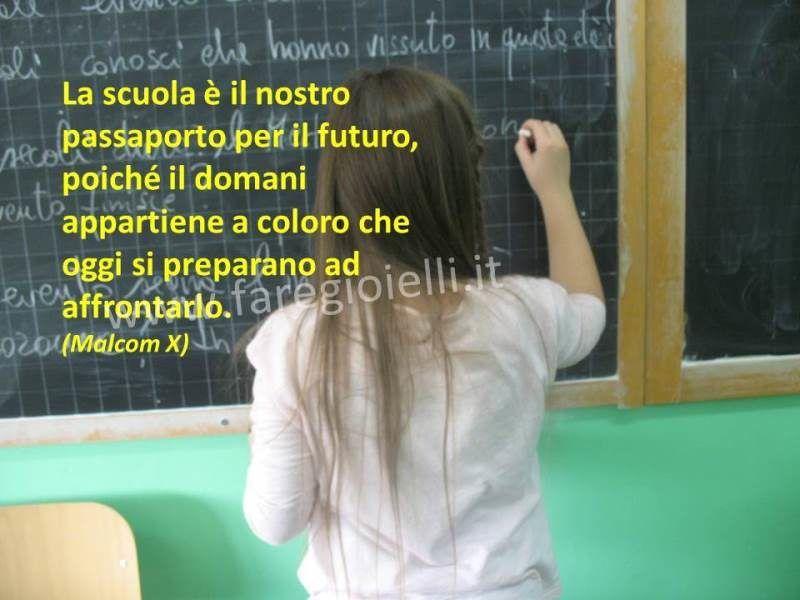 Frasi Sulla Scuola Del Giorno 20 04 17 Scuola Riflessioni