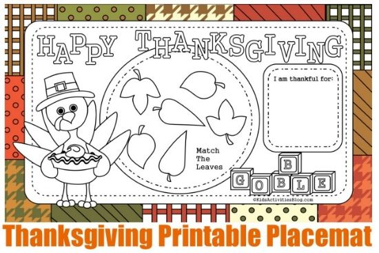 These Are So Cute Such A Great Idea Thanksgiving Printable