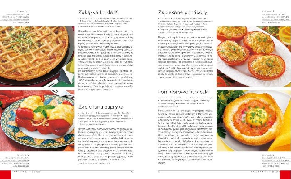 Kuchnia Polska Doskonale Przepisy Dla Kazdej Pani Domu