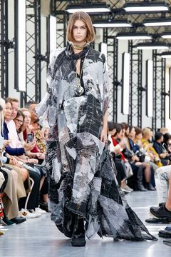 Sacai Ready To Wear Spring Summer 2020 Paris