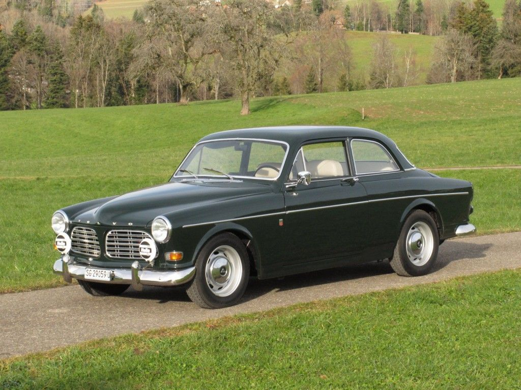 volvo 123 gt b20 amazon coup oldtimer 1 39 000 km chf 45 39 000 autoscout24 car dreams. Black Bedroom Furniture Sets. Home Design Ideas