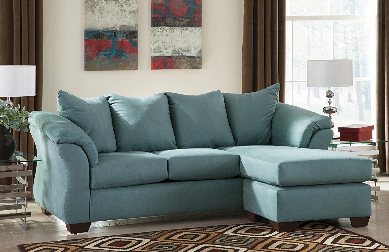 Living Room Decorating Ideas Ashley Furniture Sofas Sectional