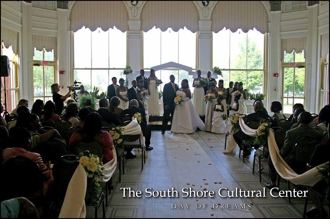 46+ South shore cultural center chicago wedding information