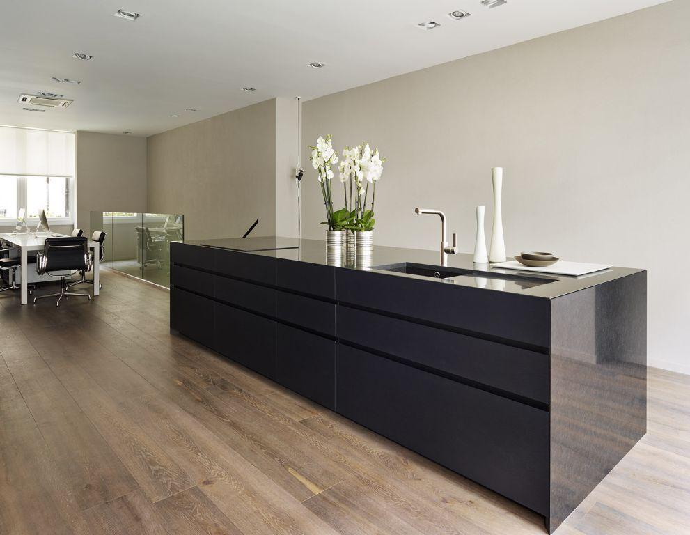 New Kitchens 2014 modulnova fly kitchen new wigmore street showroom 2014 | modulnova