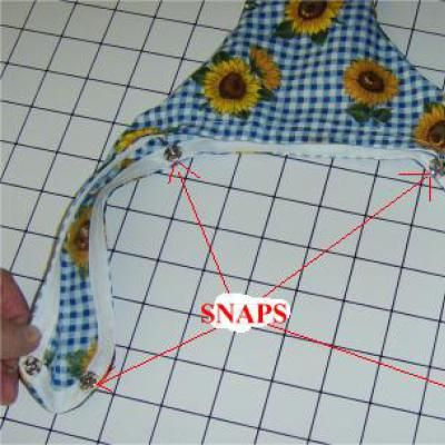 Sew A Colorful Fun Stethoscope Cover With This Free Fabric Pattern Cool Stethoscope Cover Pattern