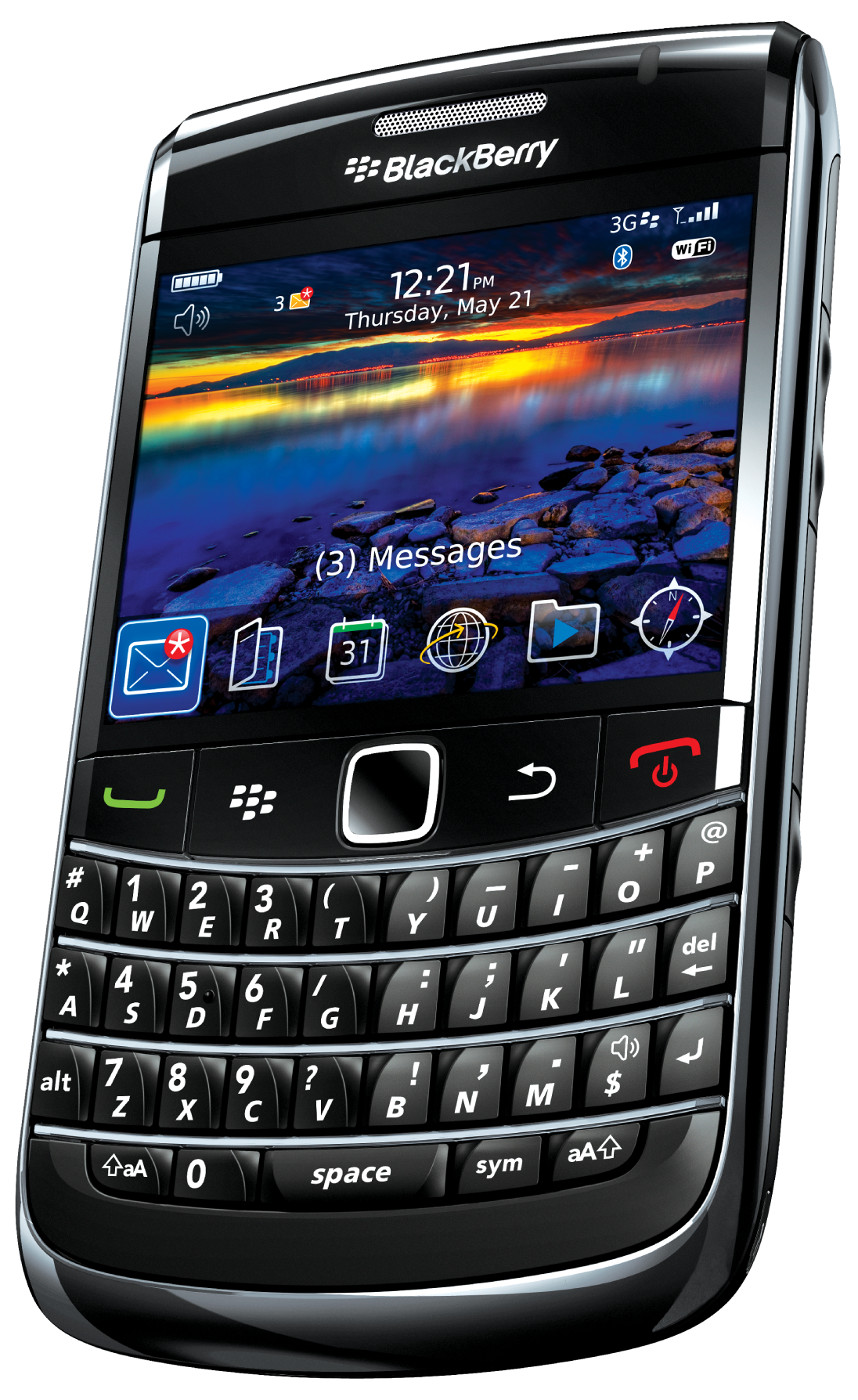 This is my model of Blackberry :D | Love Blackberry | Blackberry