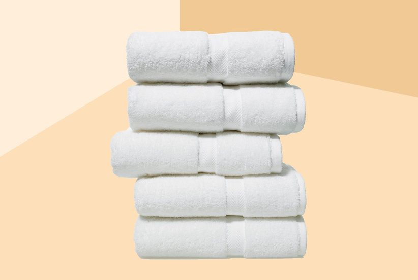How To Pick The Best Bath Towels Best Bath Towels Bath Towels