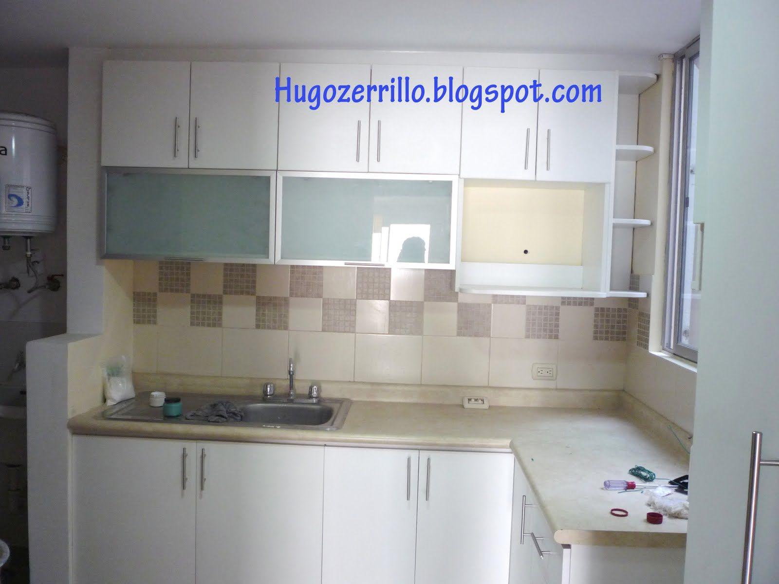 Resultado de imagen para amoblamientos de cocina cocinas for Amoblamientos de cocina