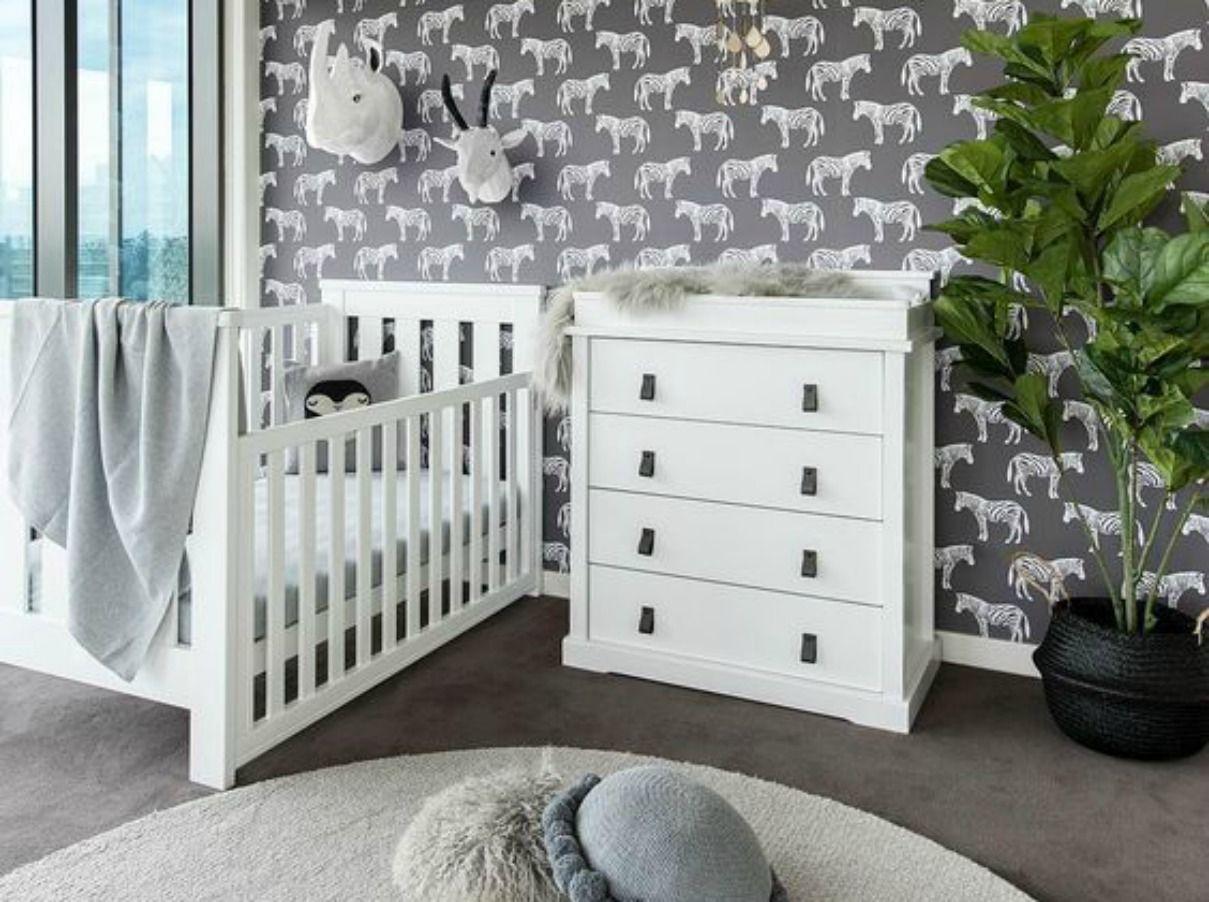 Papel Pintado Para Decorar Las Habitaciones Infantiles Pape  ~ Papel Para Habitaciones Infantiles
