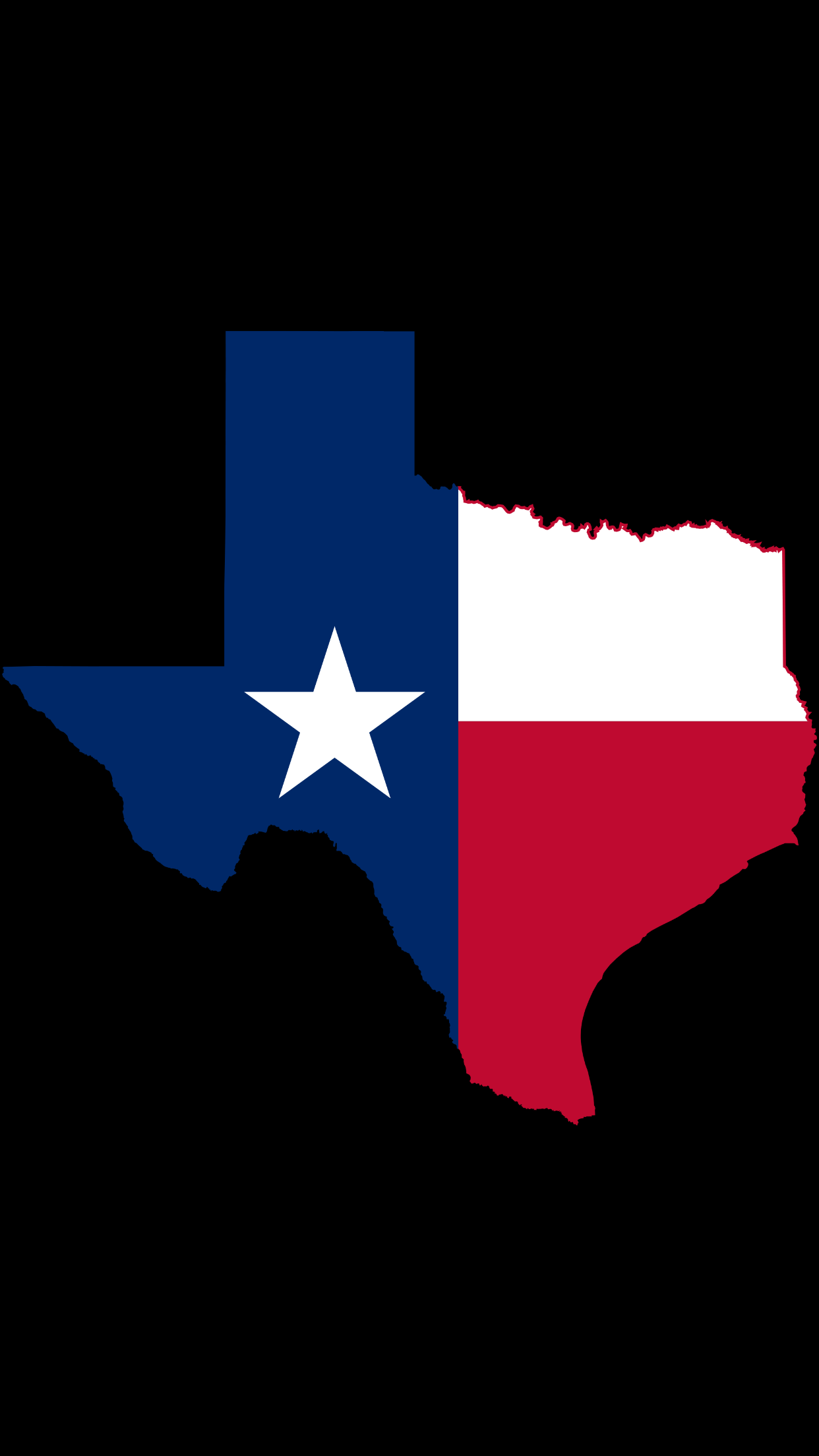 Apple iPhone 6/Plus Texas Wallpaper Spare tire covers