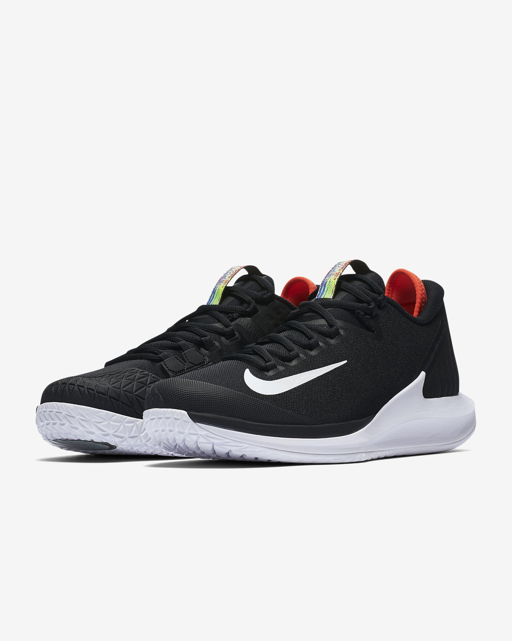 buy popular 15862 840f2 NikeCourt Air Zoom Zero HC Men s Tennis Shoe