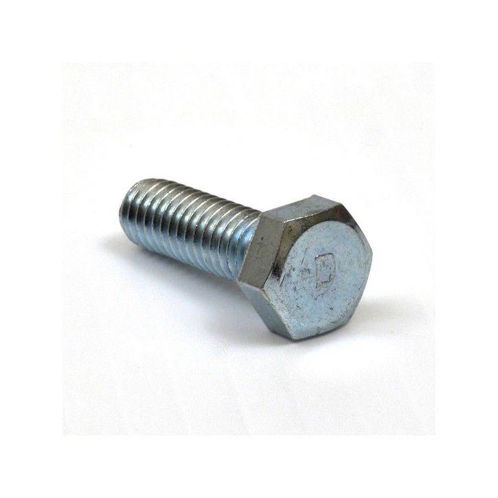 1//4 Inch x 20 Hex Nut ZP 10 QTY