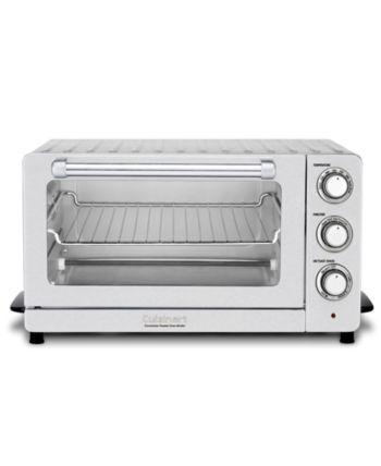 Cuisinart Tob 60n1 Toaster Oven Broiler Convection Cuisinart