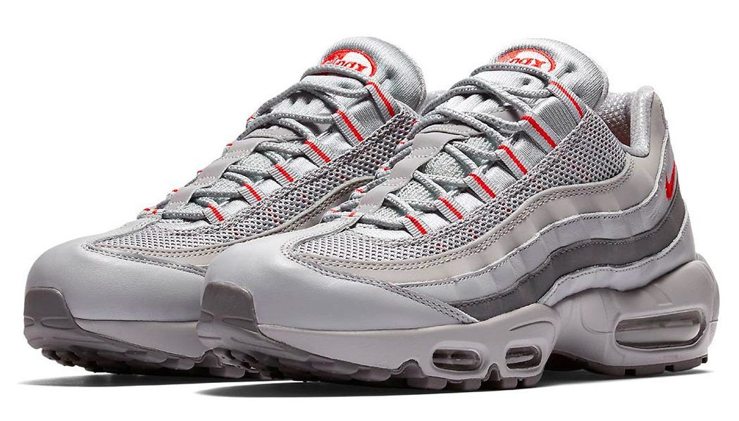 new style b9d20 c7a68 2018 06 nike air max 95 silver bullet themed first look
