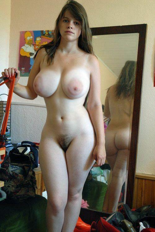 Teen nude boobs homemade pic