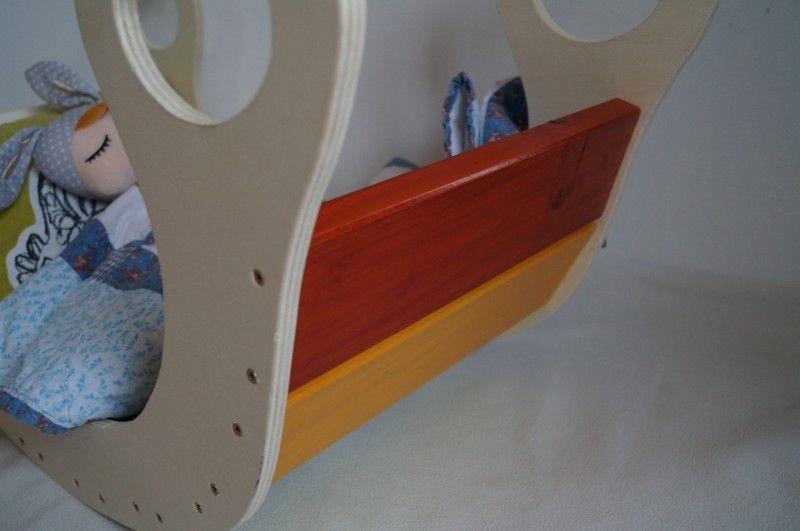 Kletterbogen Wippe : Eine regenbogenwippe bauen diy von kinderzimmer einrichten und