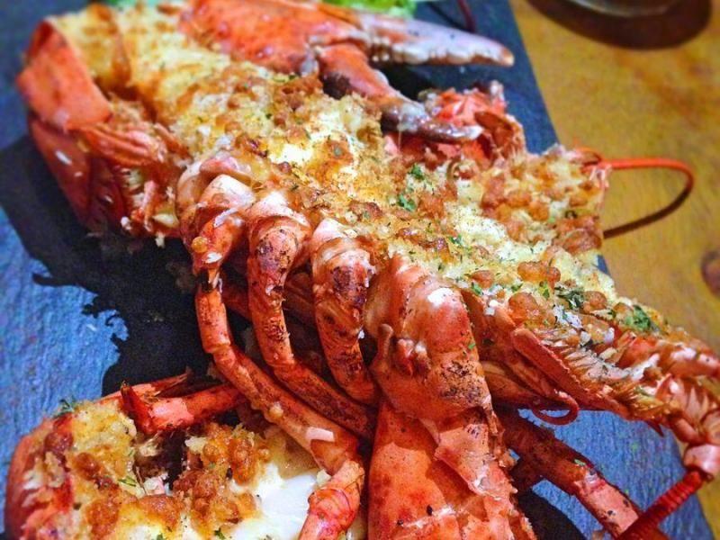 La Calidad Es Importante A La Hora De Prepararlas Food Lobster Dishes Food Reviews