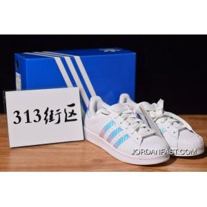 Debitore scià Preso in prestito  313 Blocks Adidas Super Star J Laser Super Star Casual Sneaker CG 3596 Size  Discount