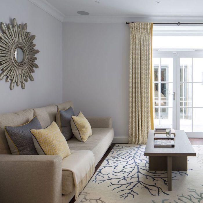 1001 id es d co pour adopter la couleur taupe clair chez vous design d int rieur canap. Black Bedroom Furniture Sets. Home Design Ideas