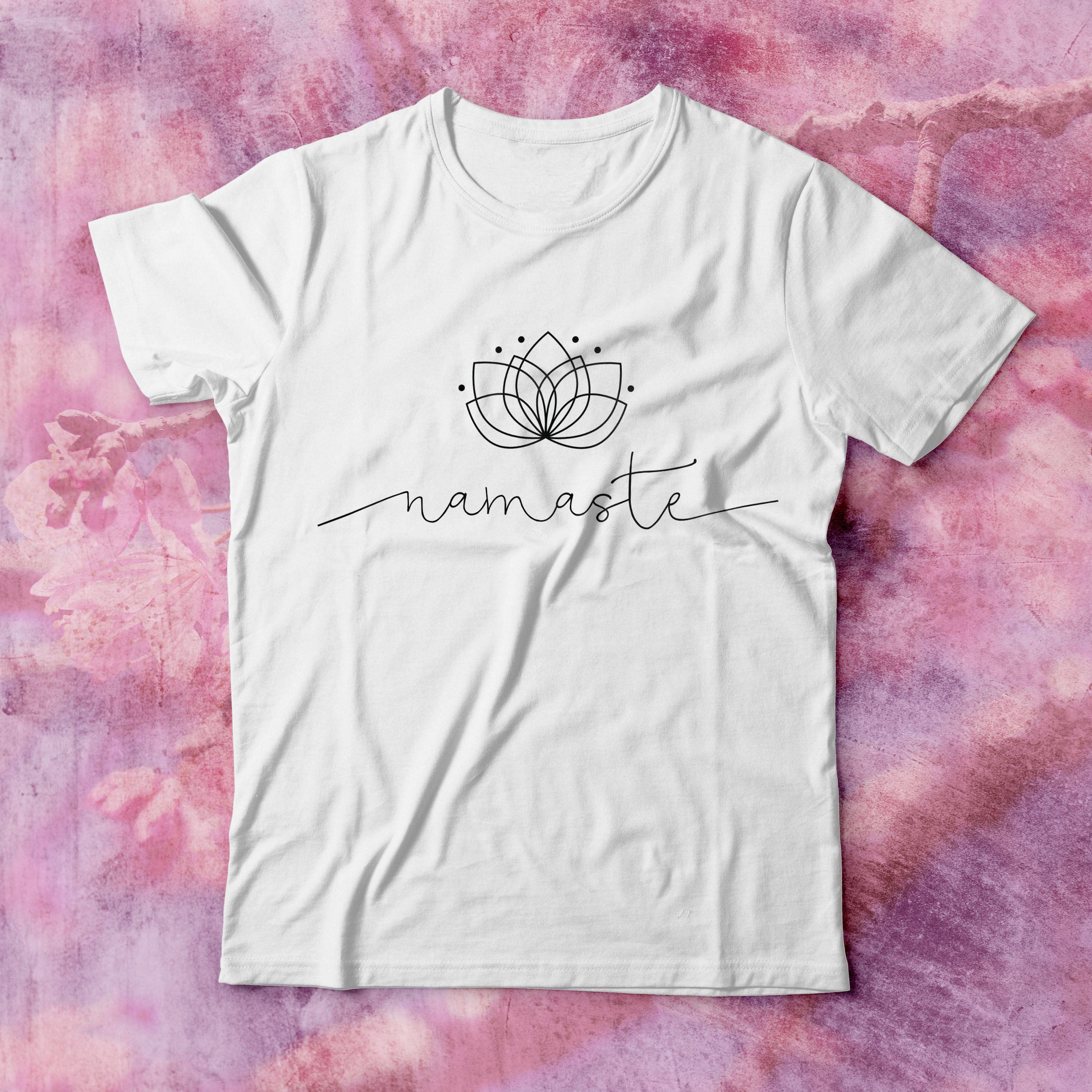 Namaste T Shirt Namaste Zen Meditate Meditation Yoga Tshirt Tshisrts Apparel Typography Design Tshirtdesign T Yoga Tee Shirt T Shirt Shirt Designs